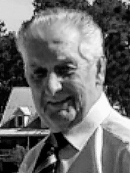 KALES, George R., Sr.