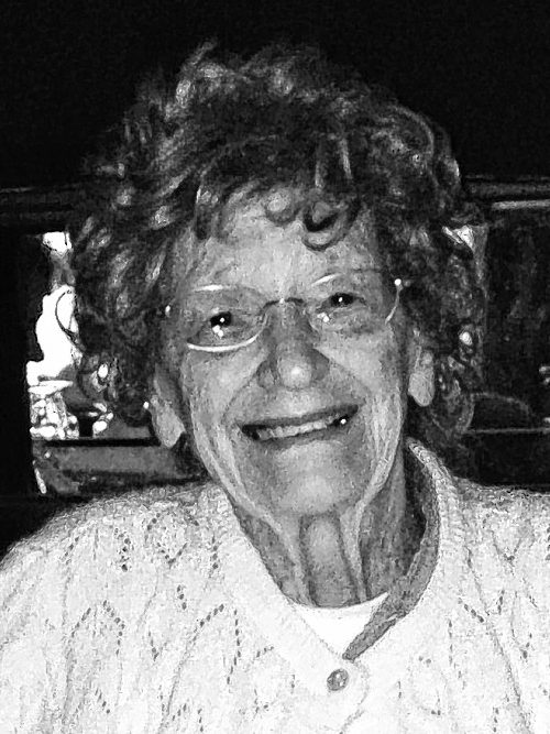 MULCAHY, Jane M. (Rzewnicki)