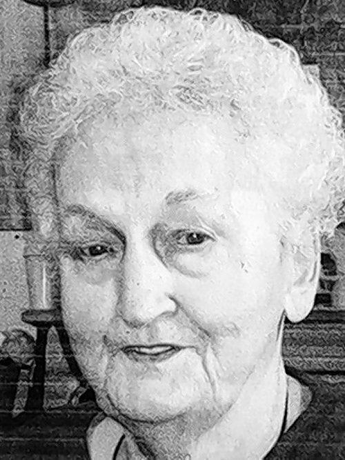 BUTLER, Bernice I. (Prentice)