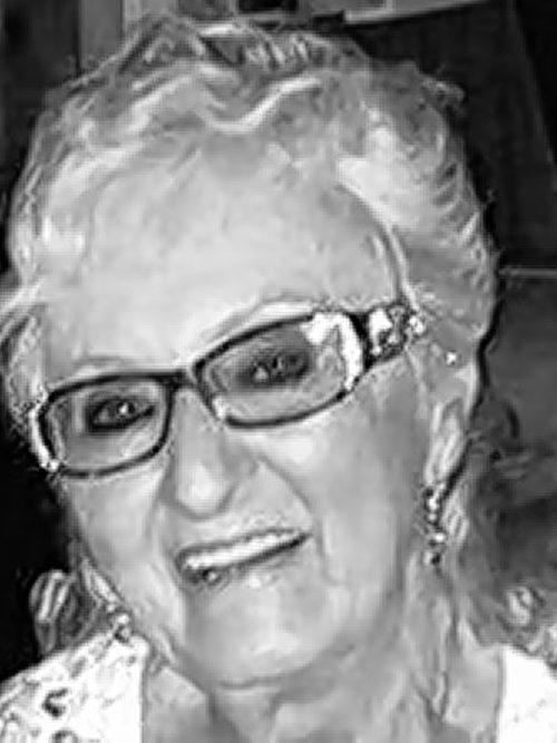 ANGER, Patricia M. (Harris)