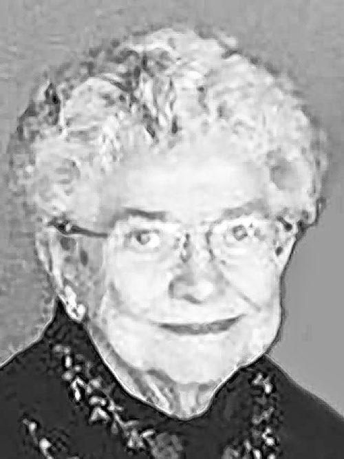 WOODMAN, Lorraine A. (Pieper)