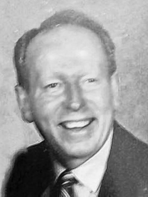 HOLLAND, David B.
