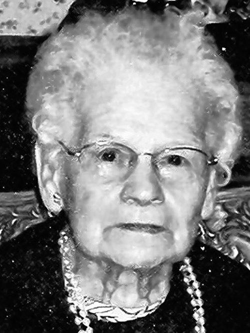 MAU, Eileen L. (Weger)