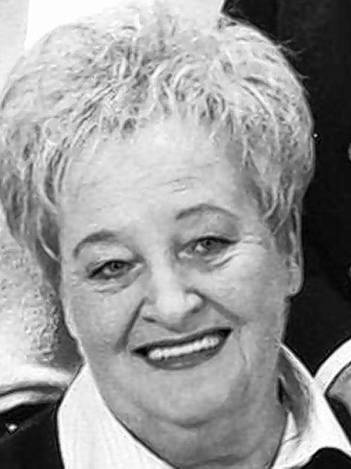 DZIERZEWSKI, Patricia A. (Kish)