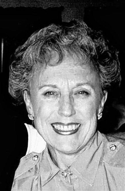 LOUGHREY, Patricia A. (Thiesen)