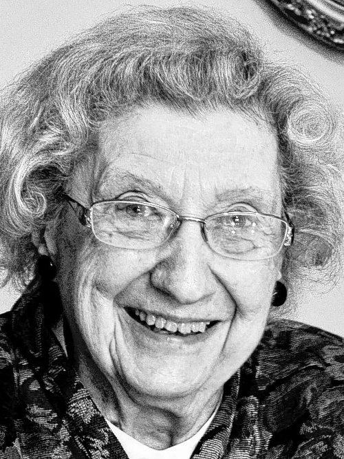 DEXHEIMER, Marjorie H. (Ihle)