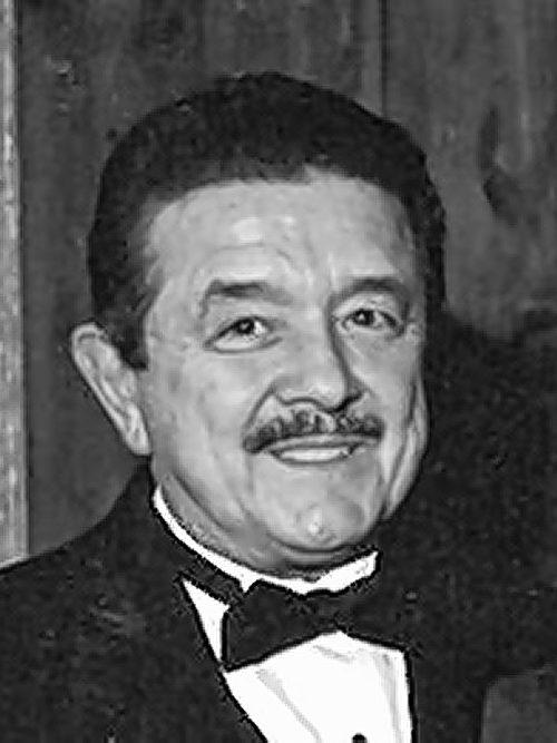 PRIEUR, Carl J.