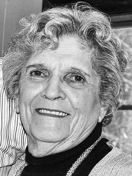 DUDEK, Mildred A. (Szczesniak)