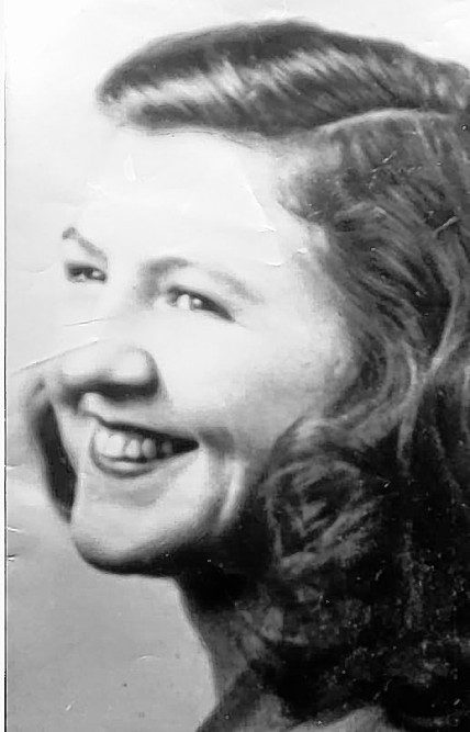 EBERLE, Dorothy M. (Cronmiller)