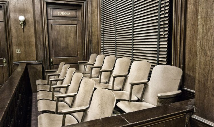 State judge: 'The fact that we have so few black jurors is troubling