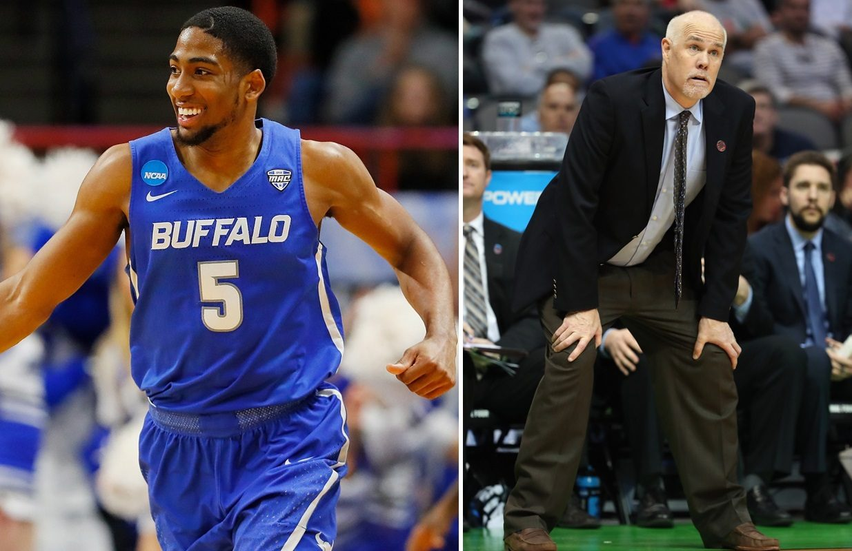 From the University at Buffalo's 24 hours in the spotlight to Bonaventure's exit - and Spero Dedes' strong call, get the TV update from The News' Alan Pergament. (Getty Images)