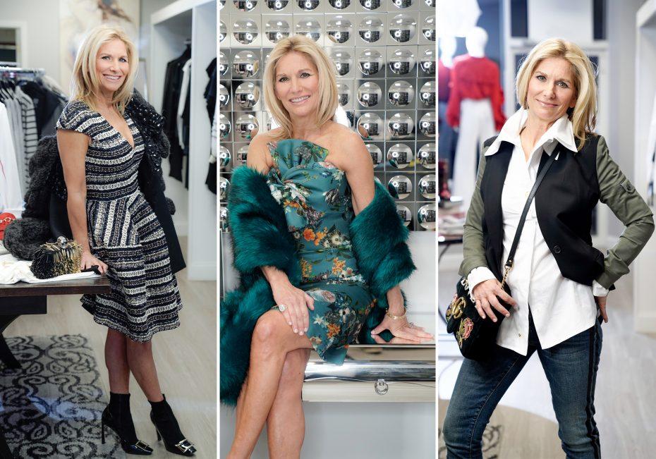 Patti Lawley   Annarlette   Buffalo's Best Dressed   Buffalo Magazine