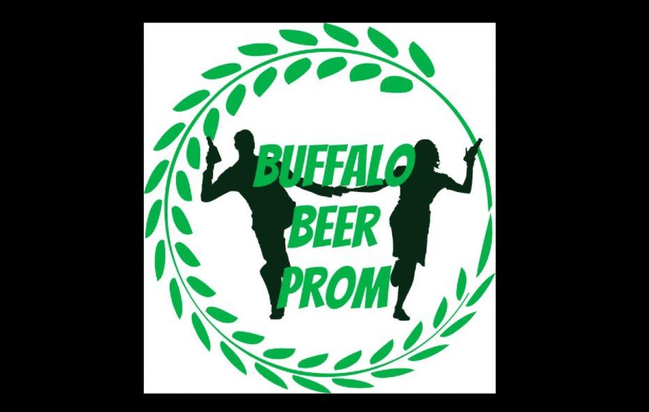 The Buffalo Beer Goddesses will host the Beer Prom. (via BBG)
