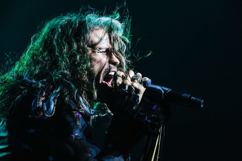 Steven Tyler will perform a solo concert at Artpark.