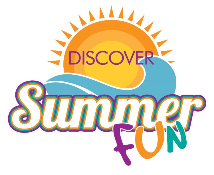 Discover Summer Fun 2018 Contest