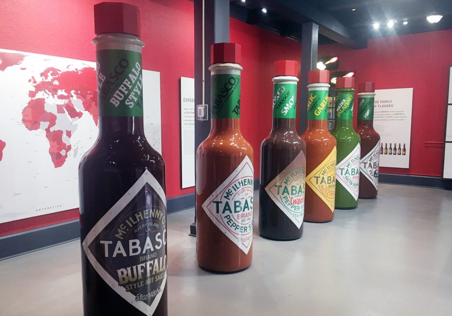 Tabasco Museum | New Orleans with kids | Buffalo Magazine