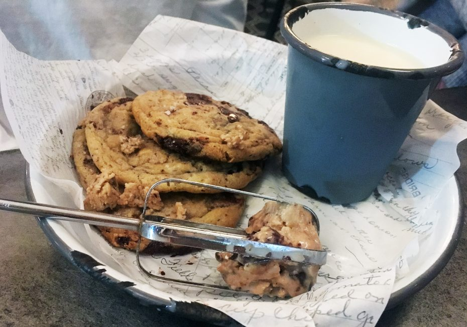 Willa Jean fresh-baked cookies | New Orleans with kids | Buffalo Magazine