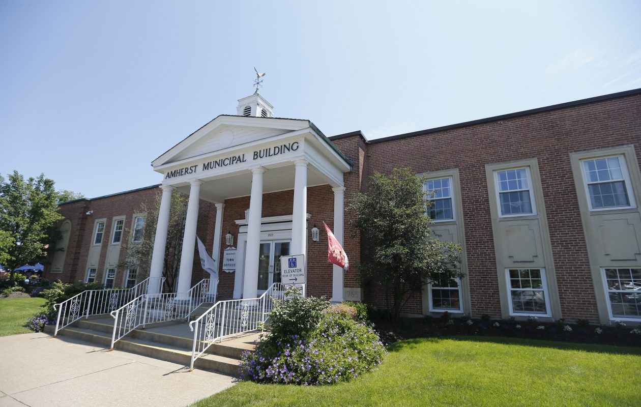 The Amherst Town Board will join other municipalities in suing pharmaceutical companies over the opioid crisis. (News file photo)