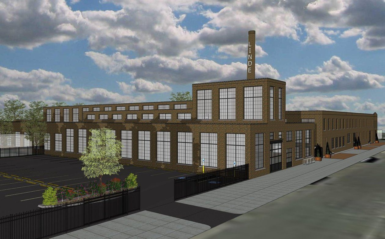 BlackBird Cider plans to open a 4,000 square foot cider hall and production facility on Chandler Street. (BlackBird Cider)