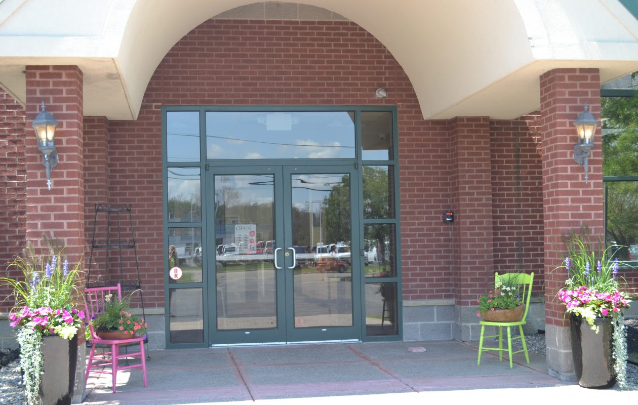 Elaine's Flower Shoppe and Gifts in Depew. (Contributed photo)