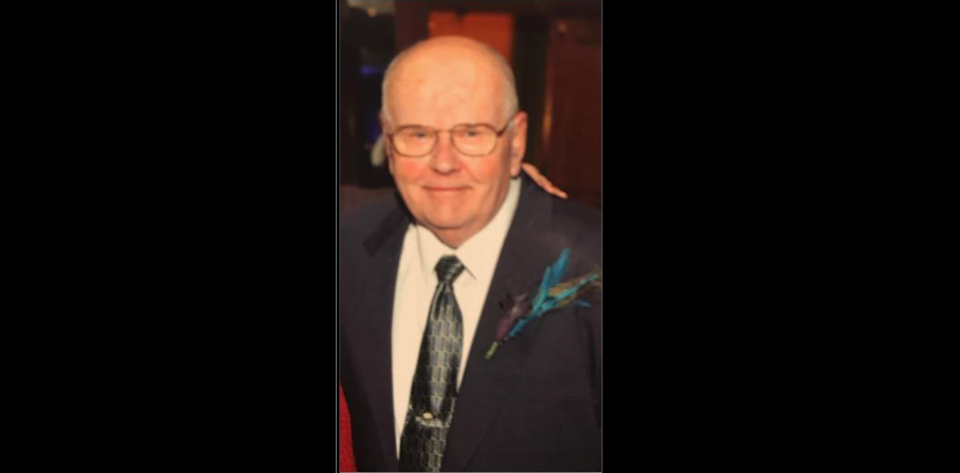 Ferdinand Phillipps, who has dementia, was reported missing by his family on Monday from his home in Amherst. (Provided by Amherst Police Department)