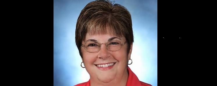 Mount St. Mary principal Dawn Riggie is retiring.