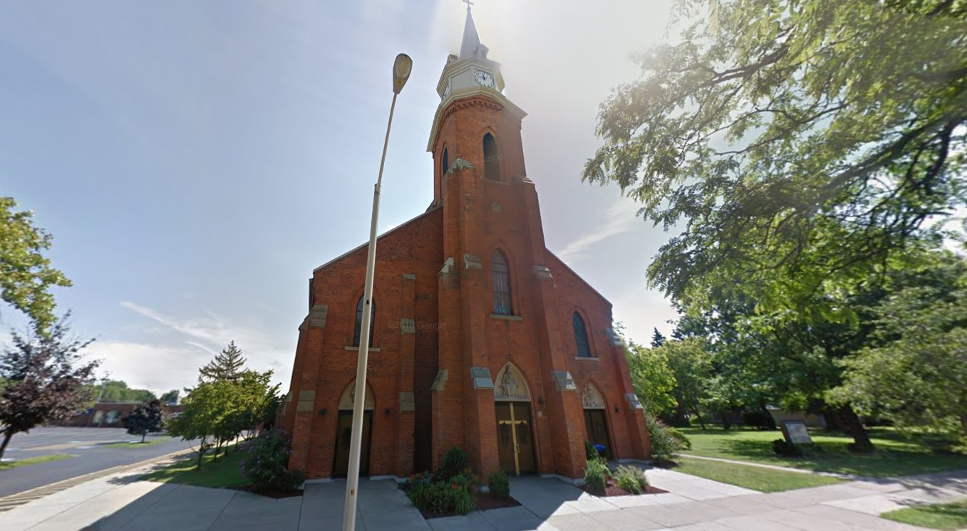 Dunkirk priest on leave amid investigation into abuse complaint