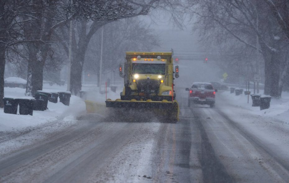 Buffalo News file photo