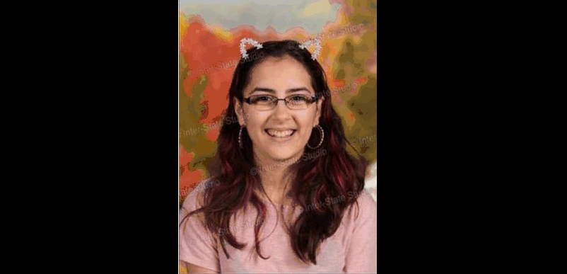 Sydney Pettengill, 13, was last seen Friday at the Tops supermarket on Bailey Ave. and Abbott Road. (Provided by Buffalo Police Department)