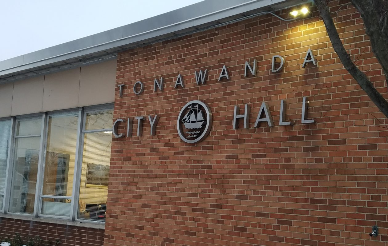 Seven city offices up for election in Tonawanda this year