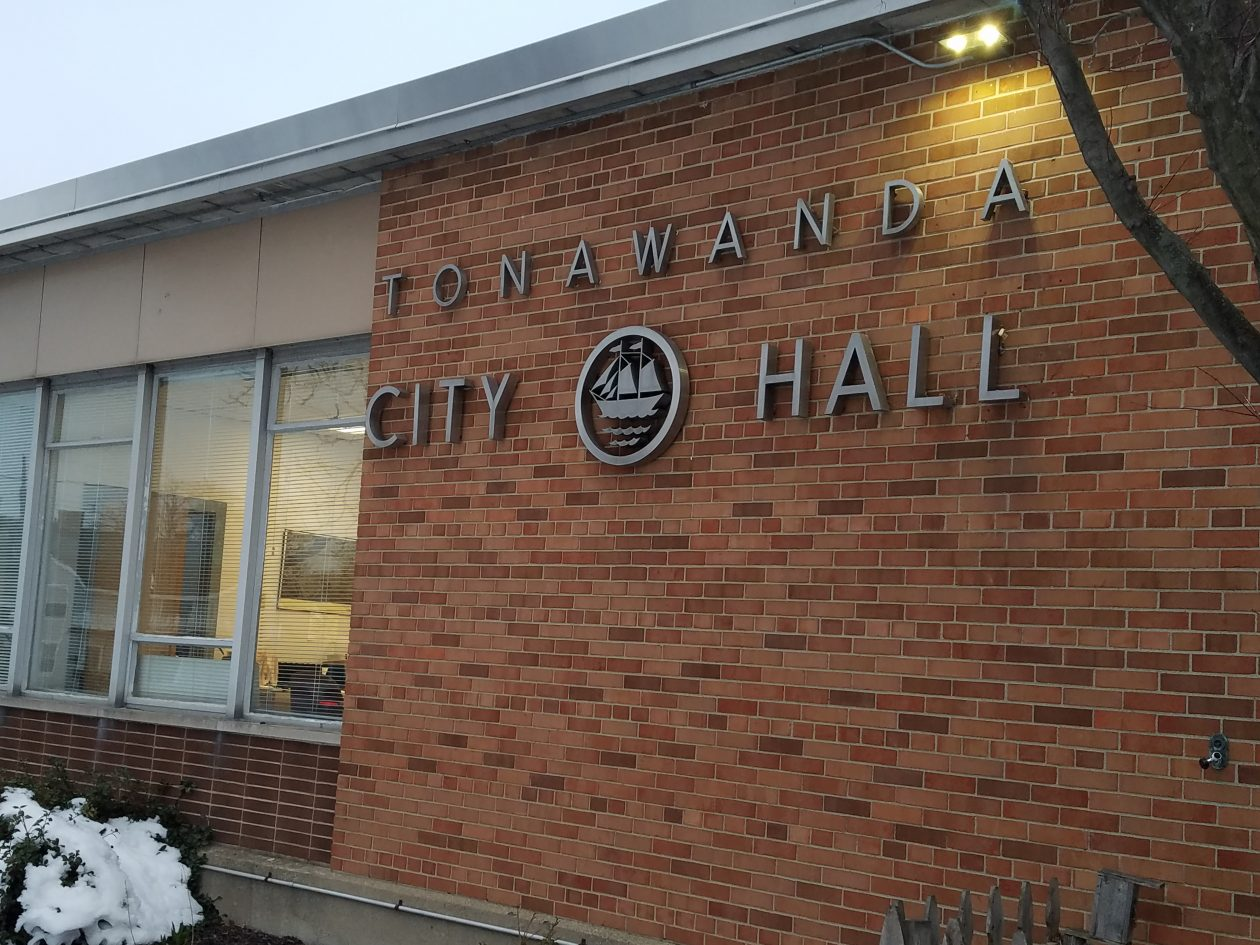 City of Tonawanda poised to exceed state property tax cap again