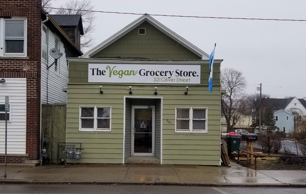 The Vegan Grocery Store (Contributed photo)