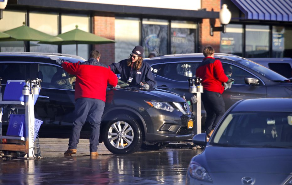 The owner of Delta Sonic is among the business leaders concerned about the effect of proposed new labor rules on scheduling.  (Robert Kirkham/Buffalo News)