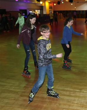 Experience This: Roller skating for all ages