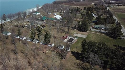 Retreat-turned-resort opening soon on Lake Ontario shore