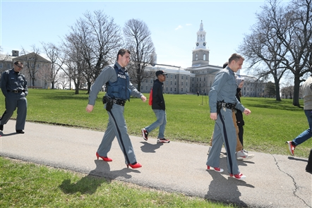 13th Annual Walk A Mile In Her Shoes