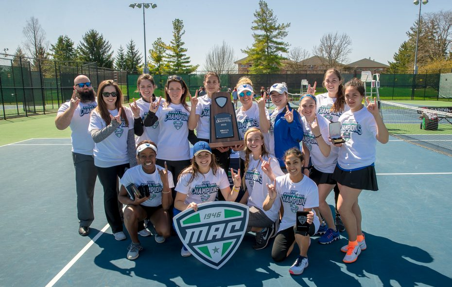 25bc49caf4a College Power 10: UB women's tennis is NCAA tournament bound – The ...