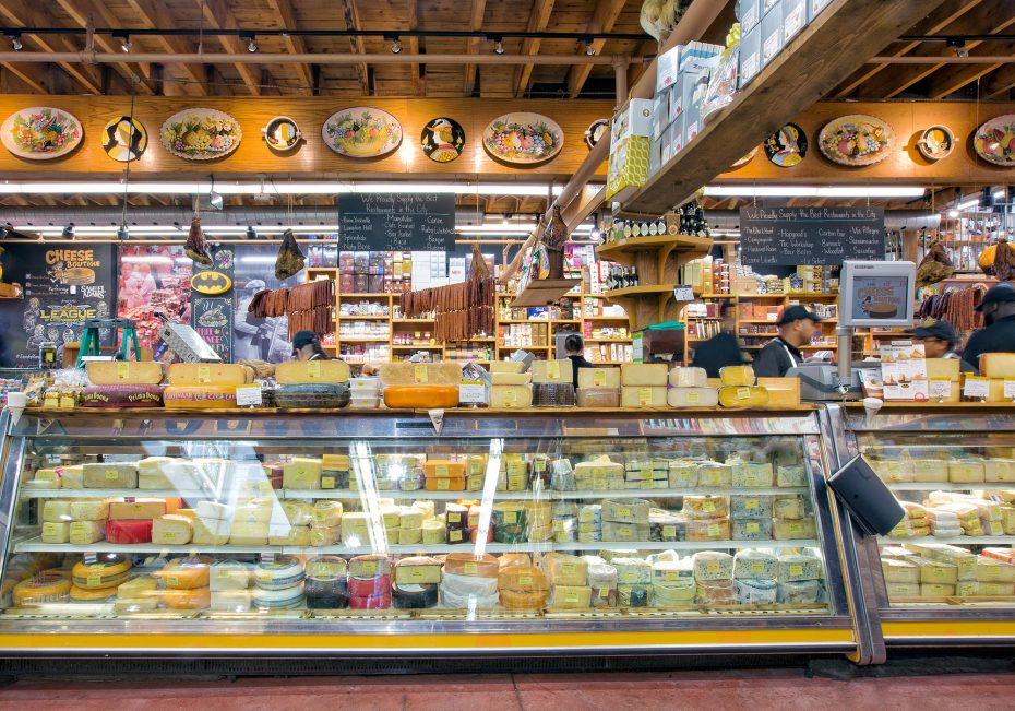 The Cheese Boutique   Food markets worth visiting   Buffalo Magazine