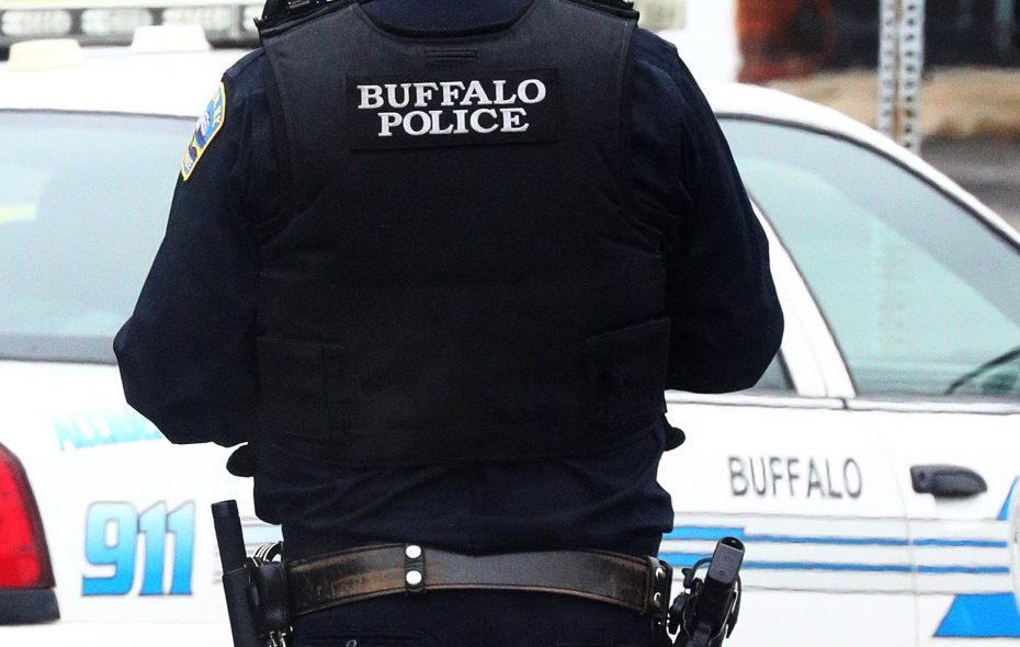 57-year-old man shot on Buffalo's East Side