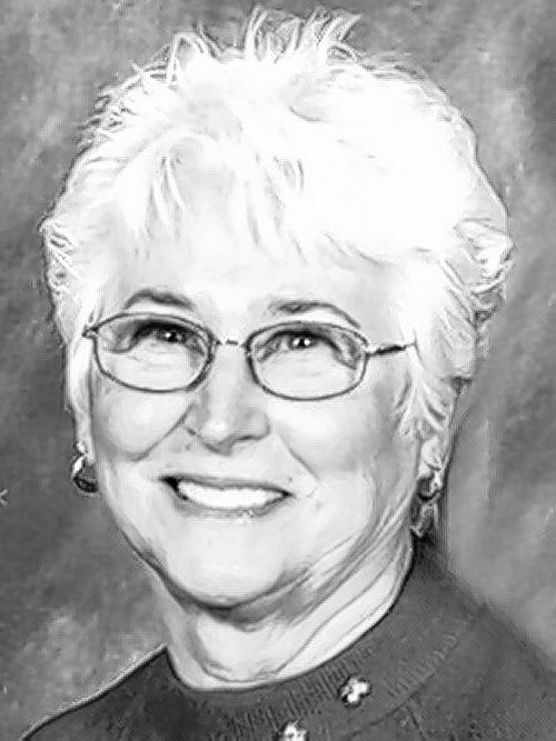 FORMAN, Faye E. (Becker)