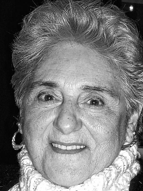 TERRANOVA, Rosemary (Marino)