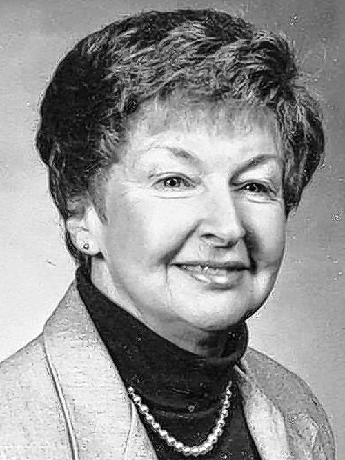 BRAUN, Barbara L. (LaVigne)
