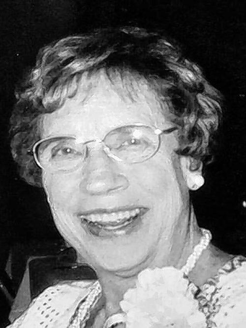 HALLORAN, Barbara M. (Stone)