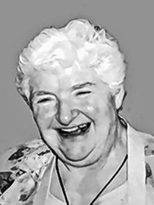 HEMBERGER, Sister Ann Frances, S.S.M.N.
