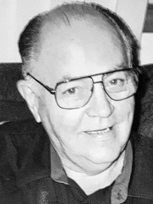ROGALSKI, Daniel B.