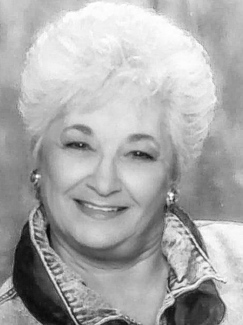 OBERST, Margaret L. (Parks)