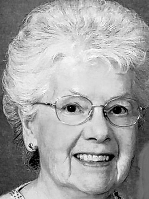 HENRY, Ruth P.