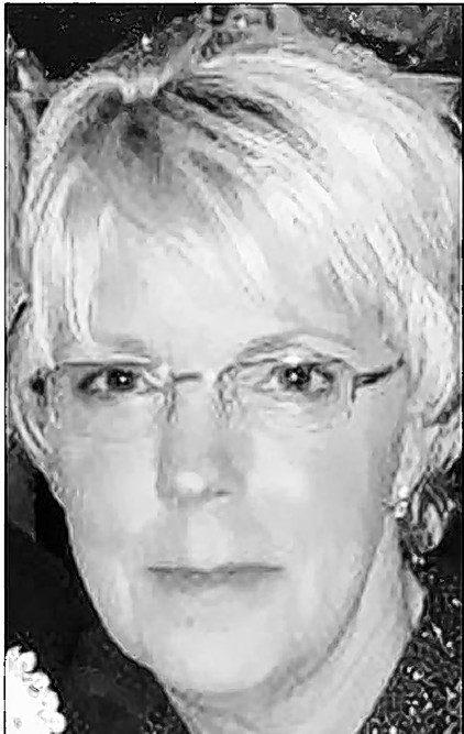 HEALEY, Mary Kathleen (Bace)