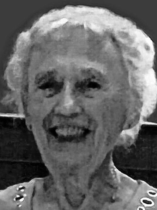AMO, Shirley M. (Metzinger)