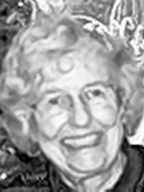 BERQUIST, Christine M. (Mansfield)